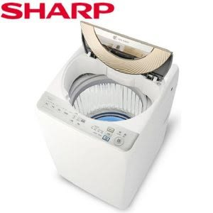 【SHARP 夏普】11kg 無孔槽變頻洗衣機 ES-ASD11T