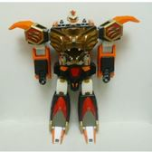 超星神合體變形金剛玩具宇宙戰艦鷹獅子忍風暴龍百獸戰隊