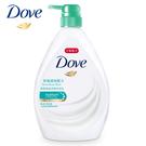 DOVE 多芬滋養柔膚沐浴乳 舒敏溫和配...