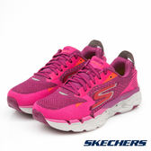 SKECHERS (女) 跑步系列 GO RUN ULTRA R 2 - 15050PRPK
