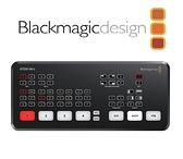 【BMD】 BlackMagic Design ATEM Mini 迷你型導播機 SWATEMMINI 公司貨