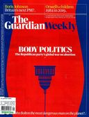 the guardian weekly 0524/2019