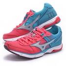 樂買網 MIZUNO 18FW 皇速 女路跑鞋 EMPEROR 3系列 B楦 J1GB187609 贈腿套