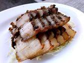 客定食-客家鹹豬肉1條1斤(600公克)。