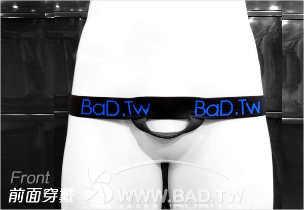 BAD.TW《猛男激凸3D提睪內褲【緊實版-讓你更UP】 (時尚黑) 》【M / L / XL / XXL】