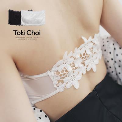 東京著衣-蕾絲罩杯平口小可愛(6005682)