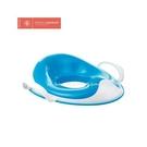 美國 PRINCE LIONHEART 幼兒專用扶手座便器-藍[衛立兒生活館]
