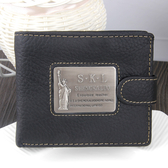 男款皮夾零錢夾 多功能休閒多功能長夾 男士手包質感長款包商務男款錢包錢夾 男式多卡位錢夾