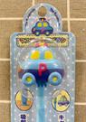 【震撼精品百貨】The Runabouts_RB工程車~三麗鷗工程車造型牙刷(附蓋)#15199