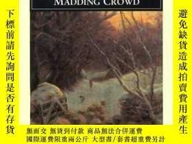二手書博民逛書店Far罕見From The Madding CrowdY364682 Ronald Blythe Pengui