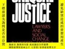 二手書博民逛書店Unequal罕見JusticeY256260 Jerold S. Auerbach Oxford Unive