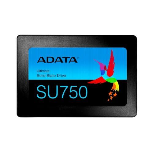 ADATA 威剛 SU750 512G 2.5 吋 SATA SSD 固態硬碟
