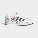Adidas Superstar [GX7996] 男女鞋 運動 休閒 經典 龍蝦 舒適 穿搭 愛迪達 白 黑