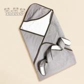 【金安德森】KA棉質素條紋包巾(春夏款)