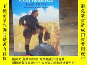 二手書博民逛書店Bully罕見for YouY270271 Teddy Roos