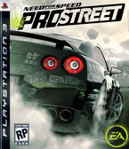 PS3 Need for Speed: Prostreet 極速快感:職業街頭(美版代購)