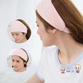 月子帽 月子帽薄款夏季產後月子頭巾孕婦髮帶產婦帽子坐月子用品時尚保暖 4色