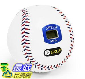 [104美國直購] SKLZ Bullet Ball - Speed Detection Training Ball 測速球 棒球 訓練球