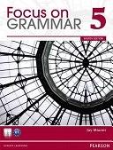二手書博民逛書店 《Focus on Grammar 5》 R2Y ISBN:9780132546508│Allyn & Bacon