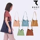 【原廠正貨】泰國 Rust brand 中托特包 Hobo Bag 多色可選(贈送原廠防塵袋)