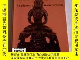 二手書博民逛書店【罕見】東方藝術 佛像 西藏 印度 尼泊爾 Oriental a