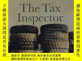 二手書博民逛書店The罕見Tax InspectorY12620 Peter C