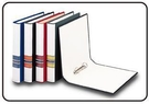 【奇奇文具】立強REGINA R652 305x270x50mm 圓型二孔夾/資料夾/檔案夾/二孔夾/文件夾/圓形二孔夾