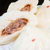 招牌菜肉包 140±5g/4顆 點心系列 【金賓滷味】