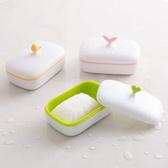 ◄ 生活家精品 ►【N254】雙層瀝水肥皂盒 手工皂架 洗臉 香皂托 廚房 浴室 洗手台 乾淨 清洗
