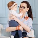 兒童單肩背帶省力抱娃神器抱寶寶嬰兒孩子前抱式輕便外出簡易夏天 秋季新品