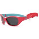 美國RKS 冒險者太陽眼鏡(2-4歲) 繽紛珊瑚