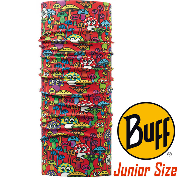BUFF Child Original 111283 兒兒童創意魔術頭巾/快乾圍巾
