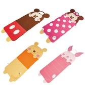 美國 Zoobies DISNEY迪士尼造型睡袋(4款可選)