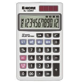 【E-MORE】 國家考試計算機  SL-320GT /台