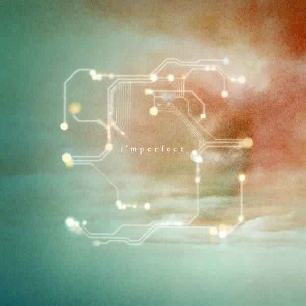 凜冽時雨 i'mperfect CD (音樂影片購)