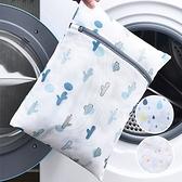 日式可愛印花洗衣網 5入組 洗衣袋 洗衣網