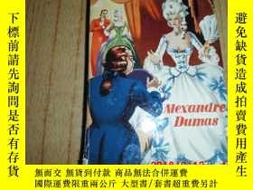 二手書博民逛書店The罕見Queen s Necklace《皇后的項鍊》Y255