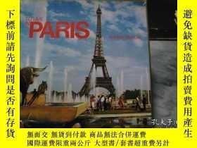 二手書博民逛書店to罕見live in parisY3210