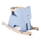 法國Janod 經典設計木玩-小象搖搖 /組 J08024