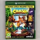 【Xbox One原版片 可刷卡】☆ 袋狼大進擊 瘋狂三部曲 ☆英文版全新品【台中星光電玩】