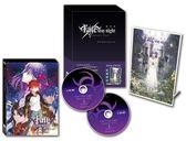 【曼迪】Fate/stay night [Heaven's Feel]I. 預示之花(初回限定精裝版)-DVD※附小櫻壓克力板畫