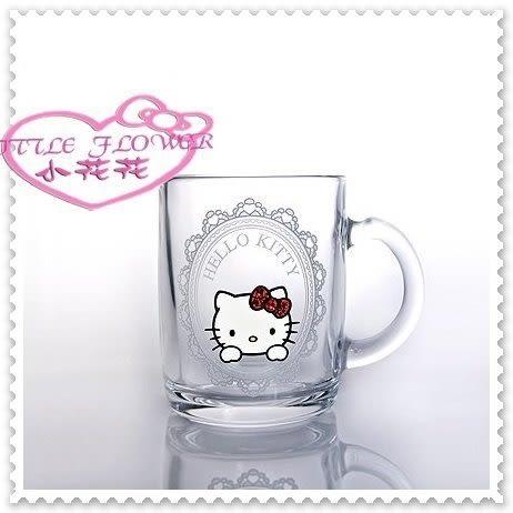 小花花日本精品♥Hello Kitty Crystal Scen 施華洛世奇 香檳杯(趴姿鑽鑽緞帶)11260202