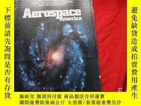 二手書博民逛書店Aerospace罕見America.1994Y16696 US
