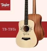 【非凡樂器】Taylor TS-BTE/美國知名品牌木吉他/Taylor swift 簽名琴/加贈原廠背帶