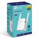 全新 TP-LINK AC1200 Wi-Fi 訊號延伸器 ( RE305(US) VER:3.0 )