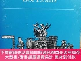 二手書博民逛書店A罕見SHORT HISTORY OF ENGLISH LITERATUREY411026 IFOR EVAN