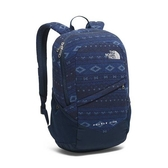 The North Face 20L 多功能背包 宇宙藍圖騰 NF0A2RE1BUY 【GO WILD】