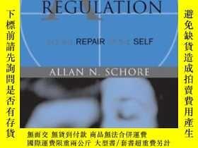 二手書博民逛書店Affect罕見Regulation And The Repai