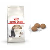 寵物家族-法國皇家S30+12絕育老貓飼料(12歲以上)2kg