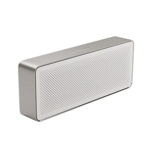 【小米】方盒子藍牙喇叭4.2藍芽版(平輸品)